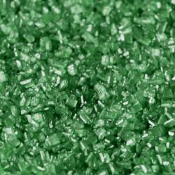 Sucre Cristal Vert Nacré