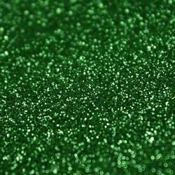 Poudre brillante Verte