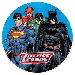 Disque Azyme Batman V Superman Ligue des Justiciers