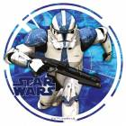 Disque Azyme Star Wars Stormtrooper