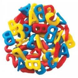 Sprinkles Lettres Alphabet Multicolore