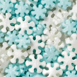 Confetti sprinkle d'étoiles dorées - 100g