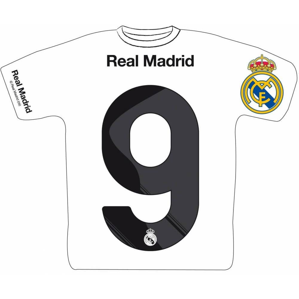 disque azyme maillot real madrid planete gateau. Black Bedroom Furniture Sets. Home Design Ideas
