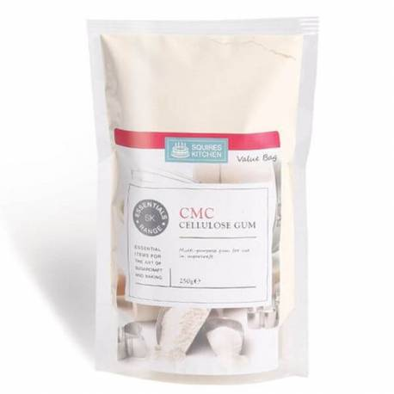 CMC Gum / Tylose powder 250g