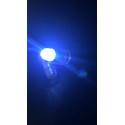 LED multi-couleurs waterproof pour gateau