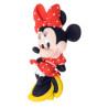 6 Figurines 2D de Mickey et ses amis en sucre