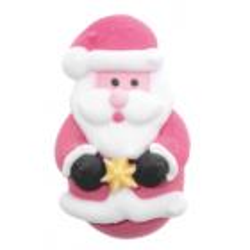 Décorations de Noël pour Cupcakes