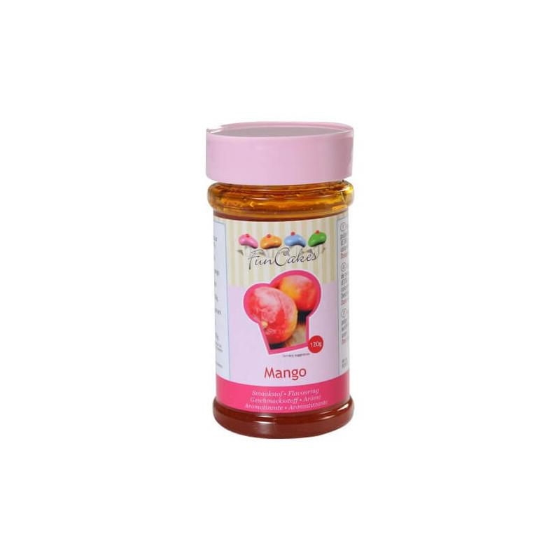Aromatizante de Mango