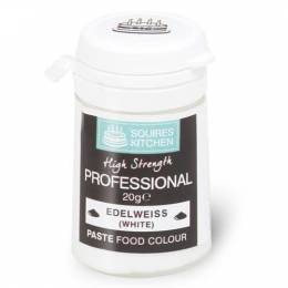Dye paste white Edelweiss