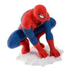 Spiderman en Sucre 3D