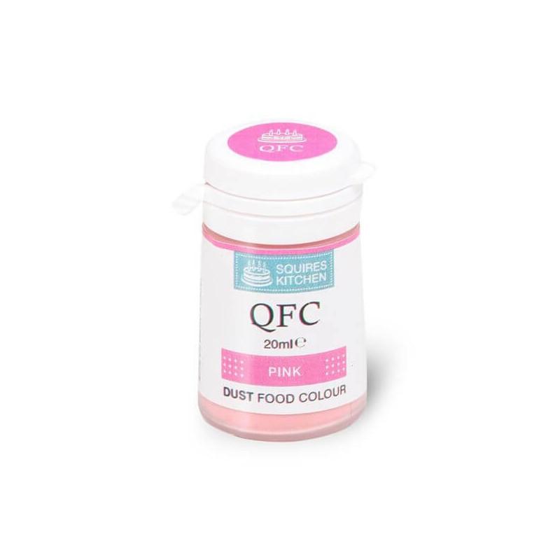 ROSE Edible Colour Powder