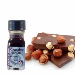 Concentrated aroma chocolate hazelnut 3.7 ml