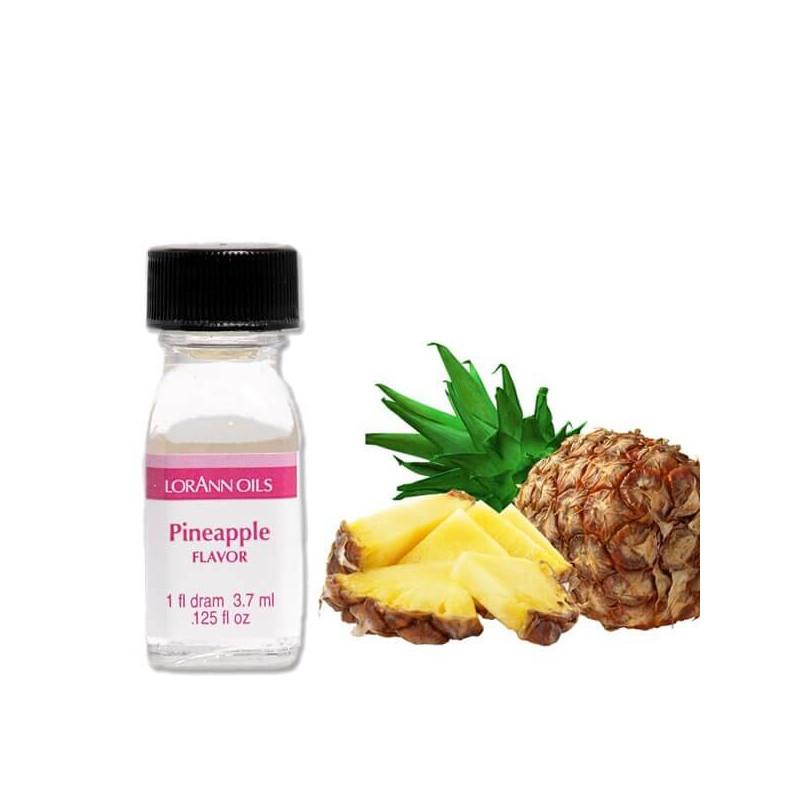 Arôme concentré goût Ananas 3.7ml
