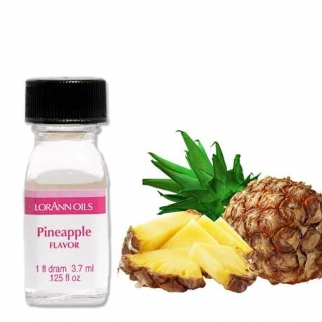 Concentrated pineapple flavor aroma concentrate 3.7ml