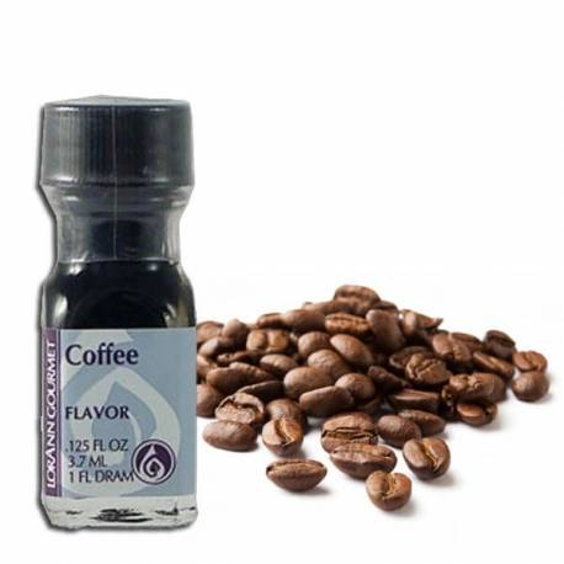 Arôme café - concentré 3.7ml