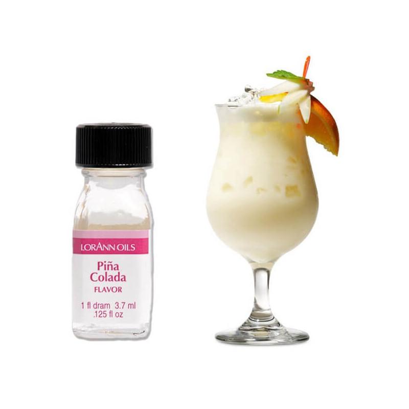 Arôme concentré goût Pina Colada 3.7ml