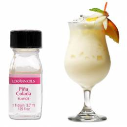 Pina Colada 3.7 ml concentrated aroma