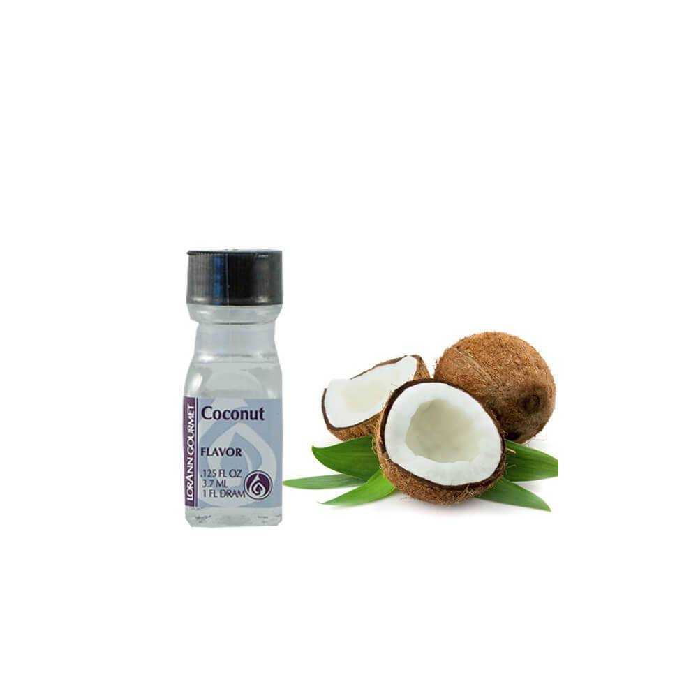 food flavouring coconut flavour