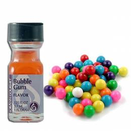 Bubble Gum 3.7 ml concentrated aroma