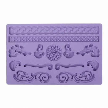 Ornament Mat Mould