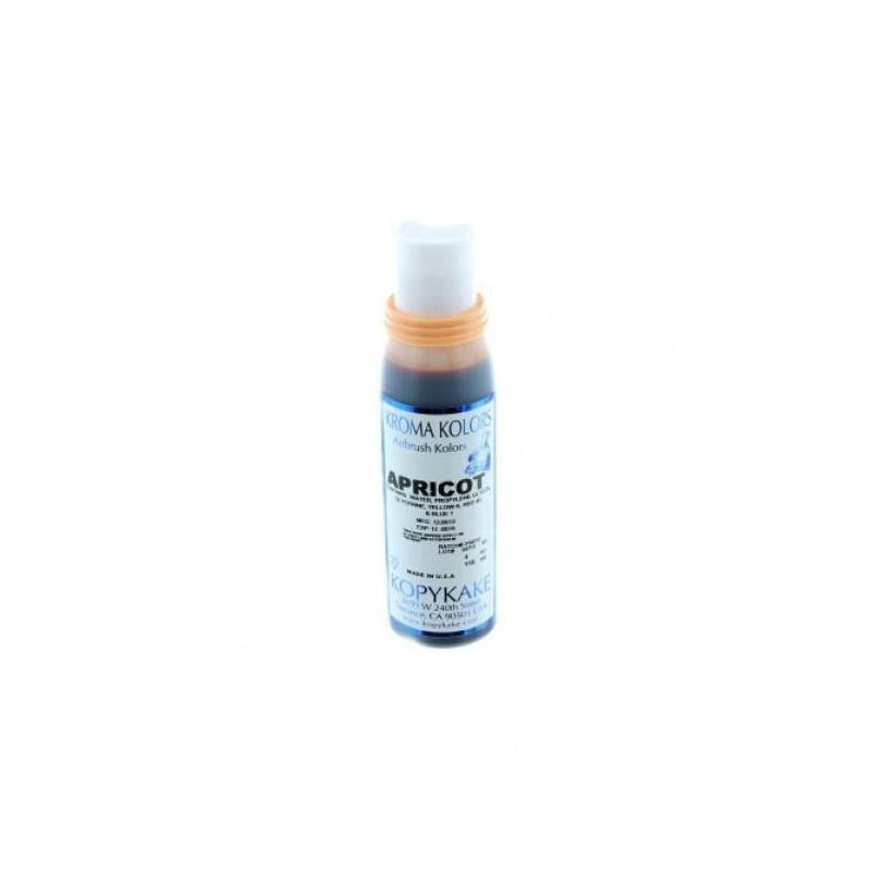Kroma Peach Airbrush Edible Colouring