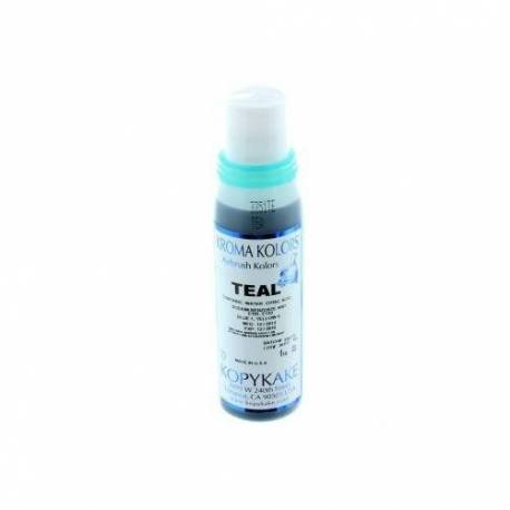 Kroma TURQUOISE airbrush food colouring agent