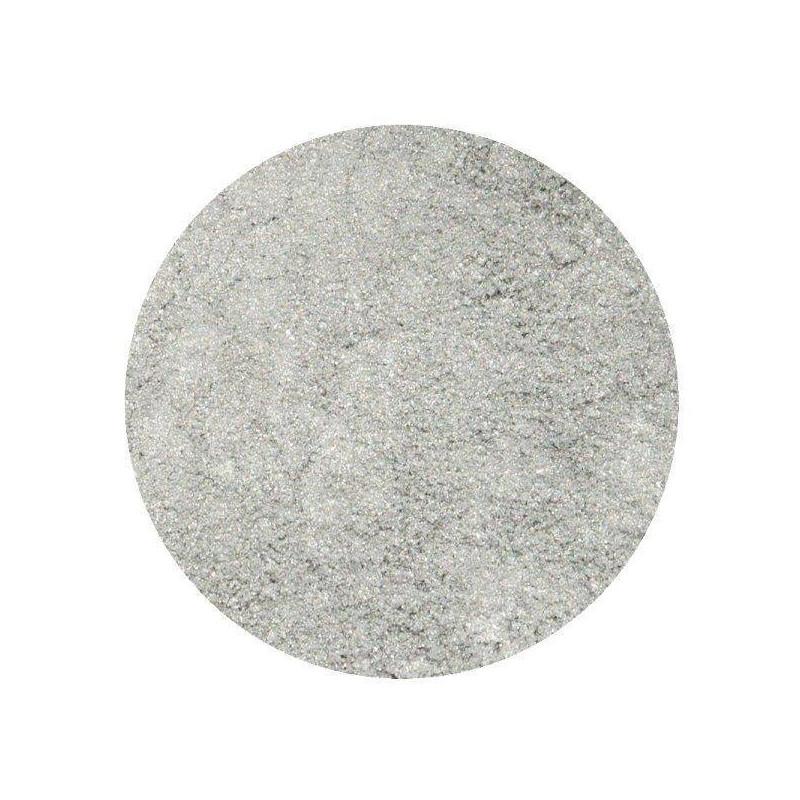 Colorant en poudre Super argent Rolkem 5,7 g