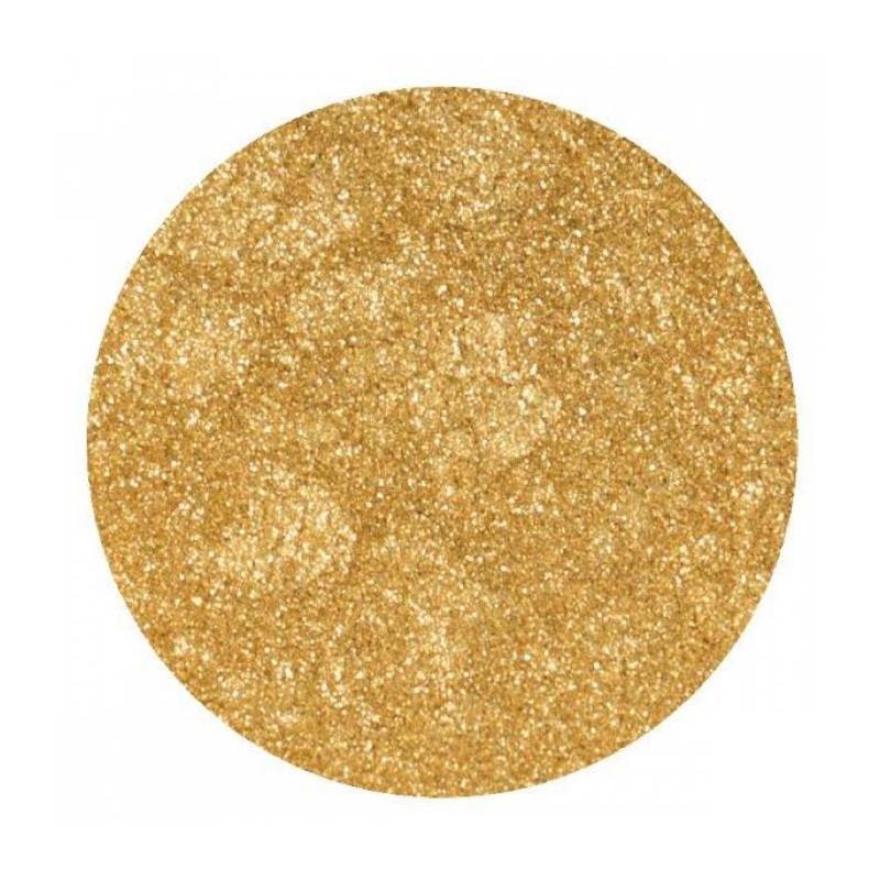 Colouring powder Super gold Rolkem 20 g