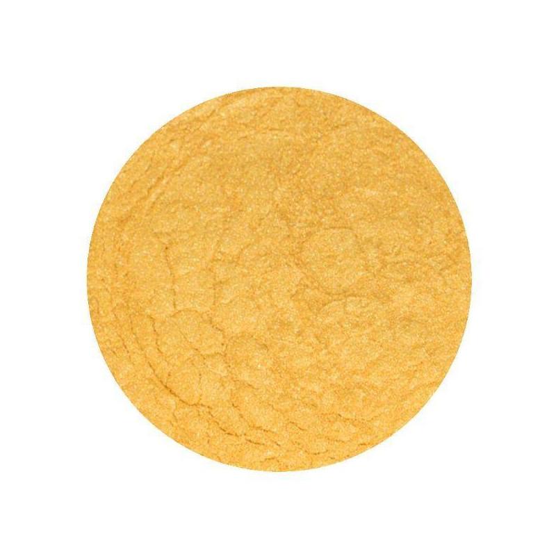Polvo colorante Super Gold Majestic Rolkem 5,7 g