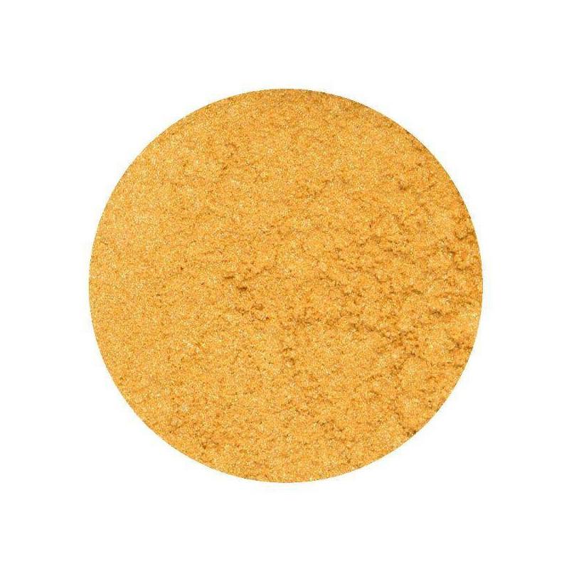 Colorant en poudre Super or Intense Rolkem 5,7g