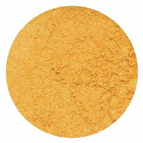 Polvo colorante Super Gold Intense Rolkem 5,7 g