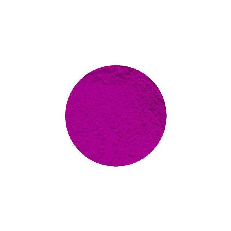 Colorante Fluorescente violeta Polvo 5 gr
