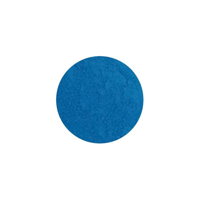 Colorant en poudre fluorescent bleu Rolkem 5,7g