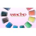 Modeling paste WHITE Saracino 1kg