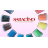 Pasta para modelar Saracino White