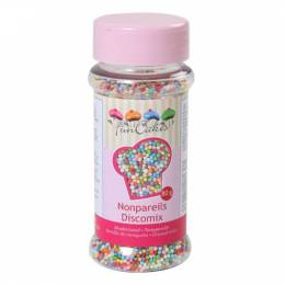 Micro beads Discomix
