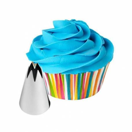 Piping tips PME Etoile 1M