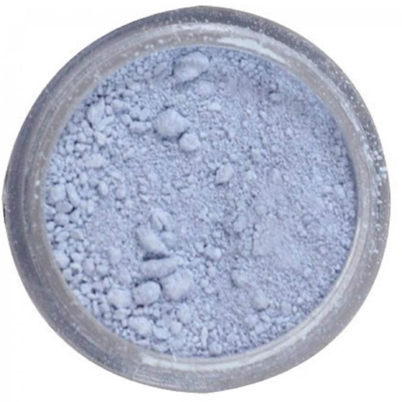 Powder SKY BLUE colour Rainbow Dust