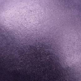 Purple GLITTER Starlight edible powder dye