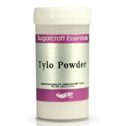 CMC / Tylose Powder - 120g Rainbow Dust
