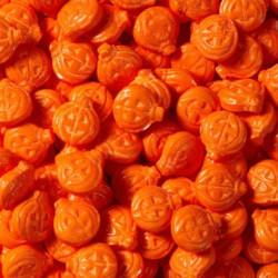 Pumpkins Halloween Wilton sprinkles