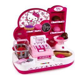 Cajero de Pastelería Hello Kitty para SMOBY