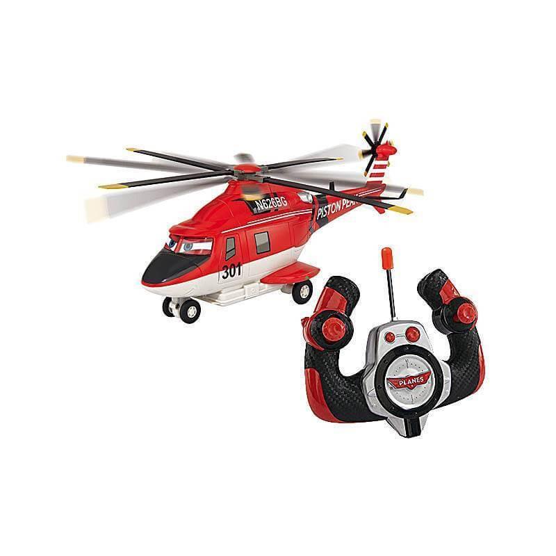 Hélicoptère Planes Radio Commandé 1/24eme