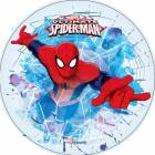 Disque Azyme Spiderman Ultimate  -3
