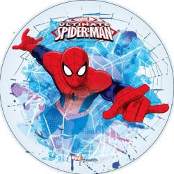 Unleavened disc Spiderman Ultimate-3