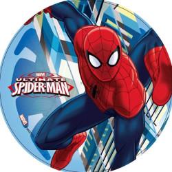 Unleavened disc Spiderman Ultimate-4
