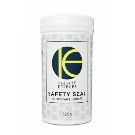 Protection pour contact alimentaire SAFETY SEAL 120g