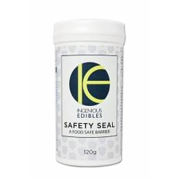 Protection for food contact SAFETY SEAL 120g