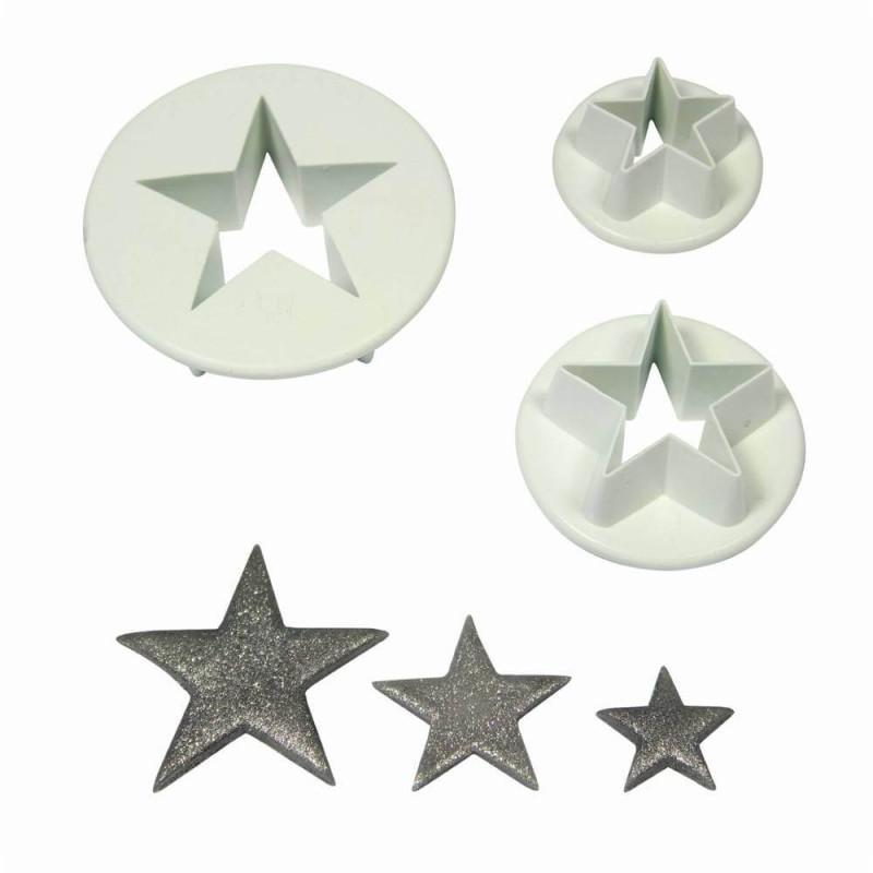 Cortadores PME de 3 estrellas