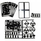 Punch set PLAY CARDS Patchwork Cutters